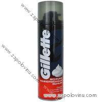 Gillette Classic pěna na holení 300 ml