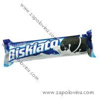 Biskiato sušenky Black + White 68g
