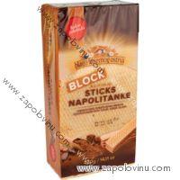 Blago Bisernog Ostrva Block wafers kakao čokoláda 400g
