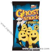 Golden Snack Ghost Snack s přichutí soli 70g