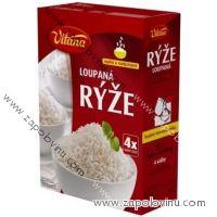 Vitana Rýže dlouhozrnná 4 x 100g