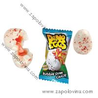 Fini Dino Eggs Žvýkačka 1ks 5g