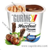 Gurmex Hazelnut Cream Snacks 55 g