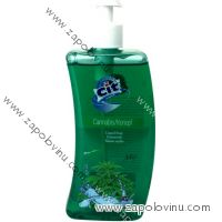Cit konopné mýdlo na ruce 2v1 500 ml