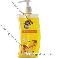 Cit Mango Ananas mýdlo na ruce 500 ml
