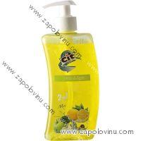 Cit Citron Jablko 2v1 mýdlo na ruce 500 ml