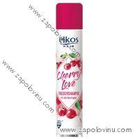 Elkos Cherry Love suchý šampon 200 ml