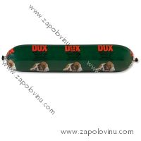 Chejn Dux salám pro psy zvěřina 710 g