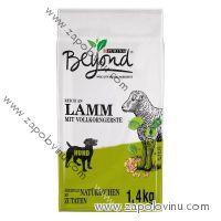 Purina Beyond pro psy jehněčí 1,4 kg