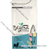 Purina Beyond pro psy losos 1,4 kg
