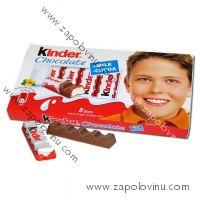 Ferrero Kinder čokoláda 100g