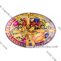 Kamila Chocolate bonboniera 610g