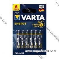 VARTA ENERGY 6 AAA