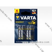 VARTA ENERGY 6 AA