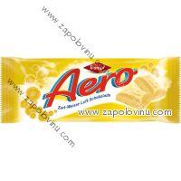 Trumpf Aero nadýchaná bílá čokoláda 100g