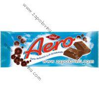 Trumpf Aero nadýchaná mléčná čokoláda 100g