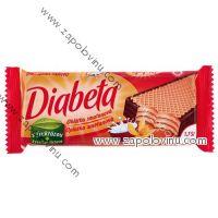 Diabeta Oplatka smetanová 32g