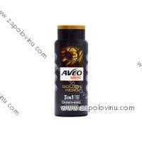 Aveo sprchový gel Golden Hero 3v1 300 ml
