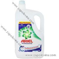 ARIEL ACTILIFT PROFESIONAL 4,55L na bílé a stálobarevné prádlo 70 PD WASCH