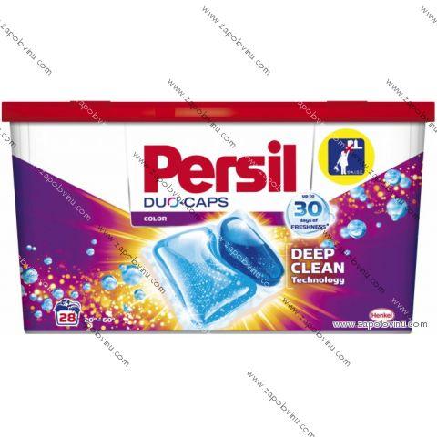 Persil Duo-Caps Color prací kapsle 28 ks