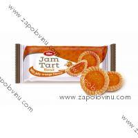 KLim Jam Tart sušenky s pomerančovou náplní 235g