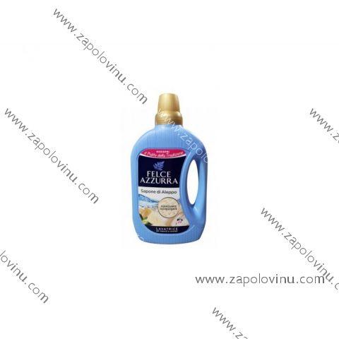 Felce Azzurra Gel na praní Sapone di Aleppo 1,595L-29WL