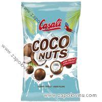Casali Kokosové dražé 100g