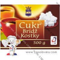 TTD cukr bridž kostky 500 g
