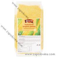 Druid Kukuřičná krupice jemná 450 g