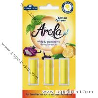 General Fresh Arola Lemon 3ks