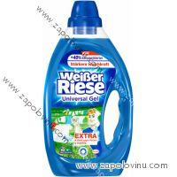 Weisser Riese univerzální Kraft Gel 20 PD