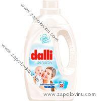 Dalli Sensitiv gel 1,1 l 20 PD