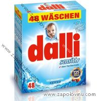 Dalli Sensitiv 48 PD