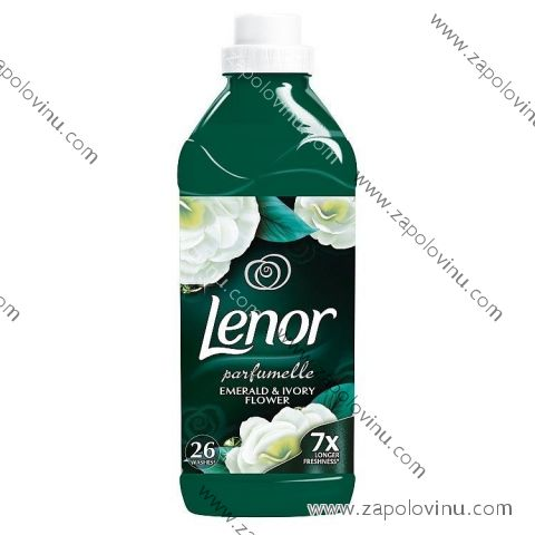 Lenor Emerald + Ivory 26 PD 780 ml