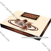 DELICIOUS CHOCOLATE 150G