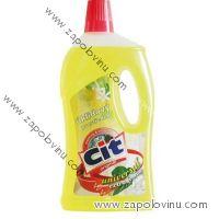 Cit universální čistič Citron 1l