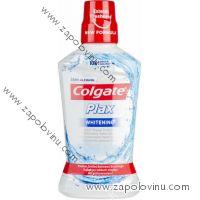 COLGATE Plax Whitening ústní voda 500 ml