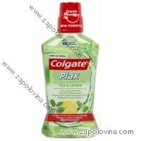 Colgate voda ústní Plax Tea + Lemon 500 ml