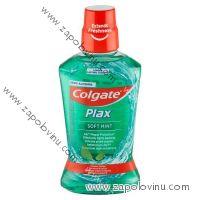 Colgate Plax Soft Mint ústní voda 500 ml