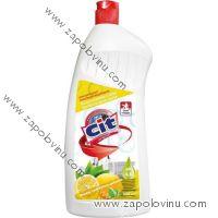 Cit Čistící prostředek na nádobí Citron 500 ml