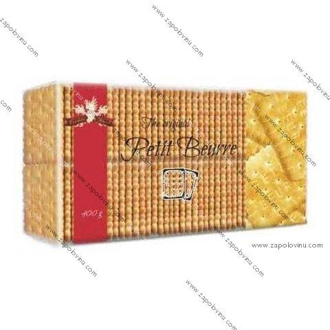 Cookiesland máslové sušenky 400g
