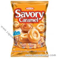 Tayas savory tvrdé bonbony caramel 1kg