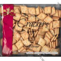 Cookiesland crackers slaný 100g