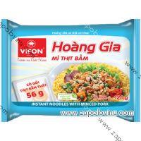 Vifon Hoang Gia instantní nudlová polévka vepřová MI THIT BAM 120 g