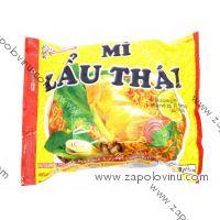 Mi Lau Thai Nudlová polévka s kuřecí příchutí 78 g