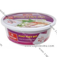 Vifon hovězí nudlová polévka 120g