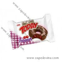 Today Donut Višeň 50 g