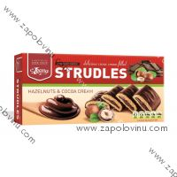 Leona Strudles Cocoa cream Hazelnut 240g