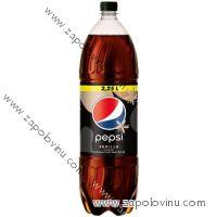 Pepsi Vanilla 2250 ml