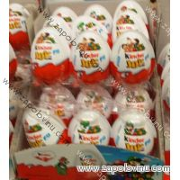 Kinder Joj vejce s překvapením 20g